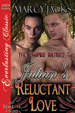 Julian's Reluctant Love -- Marcy Jacks