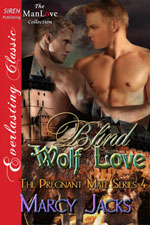 Blind Wolf Love -- Marcy Jacks