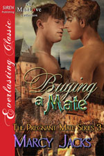 Buying a Mate -- Marcy Jacks