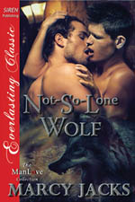 Not So Lone Wolf -- Marcy Jacks