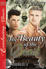 The Beauty of the Beast -- Marcy Jacks