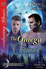 The Omega in Control -- Marcy Jacks