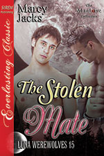 The Stolen Mate -- Marcy Jacks