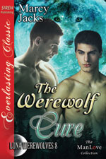 The Werewolf Cure -- Marcy Jacks